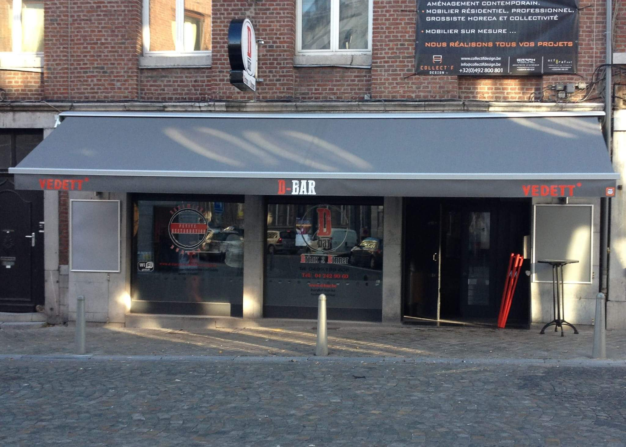 Le Bureau Du Commerce Focus Sur Une Action Place 2 Shop